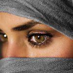 Как выглядят мусульманские женщины дома, при муже ➤ Главное.net