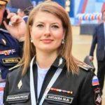 «Стала генерал-майором в 28 лет»: биография советника Шойгу Марии Китаевой ➤ Главное.net