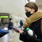 В метро Москвы избили женщину, закашлявшую без маски ➤ Главное.net