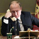 Путин останавливает войны одним звонком: что пишут немцы о Карабахе ➤ Главное.net