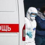 Названа возрастная группа россиян с самой высокой заболеваемостью COVID-19 ➤ Главное.net