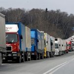 «Груз тухнет в фурах»: Лукашенко ответил Европе блокадой границы ➤ Главное.net