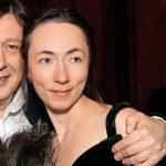 Кем работает жена Михаила Ефремова? ➤ Главное.net