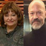Почему сестра Федора Бондарчука Наталья долгое время не общалась с братом ➤ Главное.net