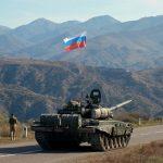 Конец войны в Карабахе. Зачем Россия вернулась в Закавказье ➤ Главное.net