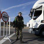 Лукашенко закрыл границы: в фурах тухнут польские товары ➤ Главное.net