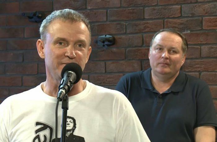 Реакция Садальского на слова Галкина о «шлаке» в шоу Кеосаяна по поводу отравления Навального➤ Главное.net