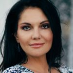 «Я запела, а он заплакал…». Позднее женское счастье певицы Нины Шацкой и её известный муж ➤ Главное.net