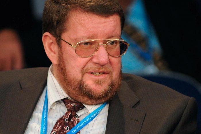 «Надо быть полным идиотом»: Сатановский про обращение Богдана к Путину ➤ Главное.net