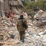 Пашинян заявил о прекращении войны в Нагорном Карабахе ➤ Главное.net