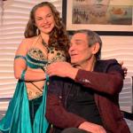 73-летний Алибасов ждет ребенка от любовницы ➤ Главное.net