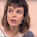 Откровения Анны Старшенбаум в гостях у Корчевникова закончились грандиозным скандалом ➤ Главное.net