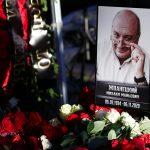 Пугачева, Розенбаум и «Квартет И»: кто посетил похороны Жванецкого ➤ Главное.net