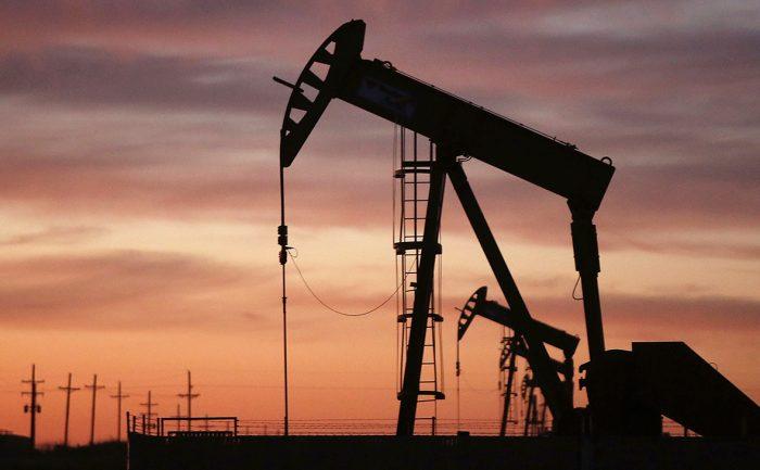 Цены на нефть взлетели после новостей о вакцине от COVID-19 ➤ Главное.net