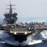 Седьмой флот США объяснил, почему были нарушены границы России ➤ Главное.net