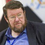 «Аппарат деградирует»: Сатановский высказался про российских чиновников ➤ Главное.net