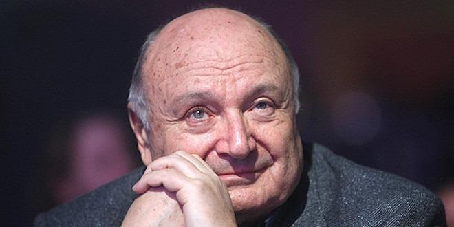 Умер писатель-сатирик Михаил Жванецкий ➤ Главное.net