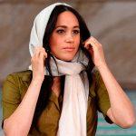 «Обнимала первенца, теряя второго»: Меган Маркл призналась в выкидыше ➤ Главное.net