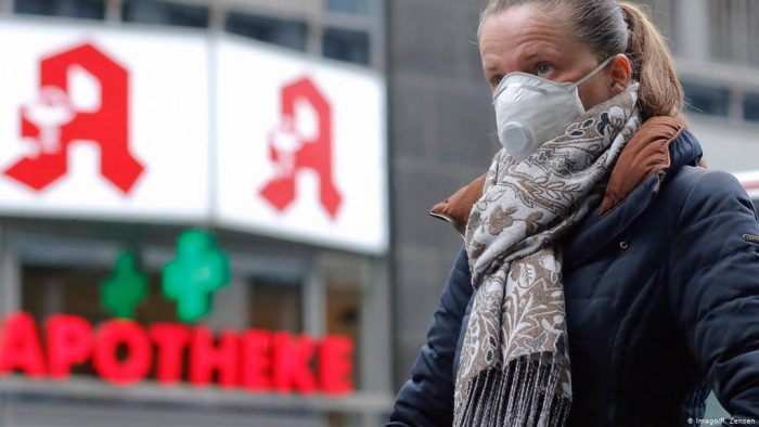 Коронавирус может забрать жизни 80 миллионов человек по всему мирувћ¤ Главное.net