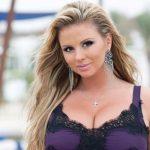 «Да, разожралась»: 40-летняя Семенович прокомментировала свой вес ➤ Главное.net