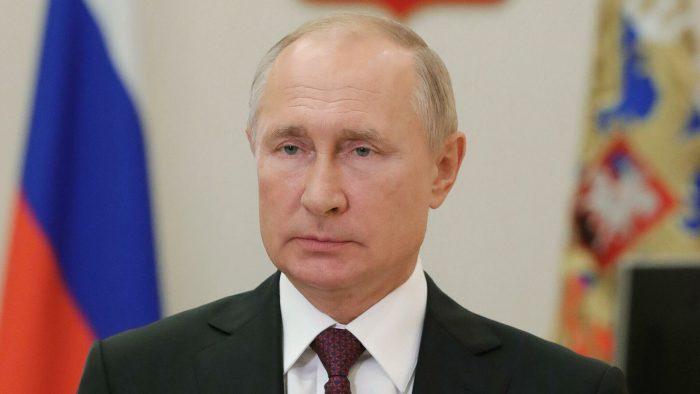 «Честен и справедлив»: китайцы восхитились Путиным ➤ Главное.net