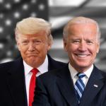 Результаты президентских выборов в США: кто лидирует? ➤ Главное.net