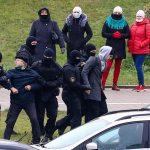 99 день после выборов: что происходило в Беларуси вчера ➤ Главное.net