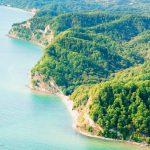 Таинственный остров в Абхазии вызвал споры в Сети ➤ Главное.net