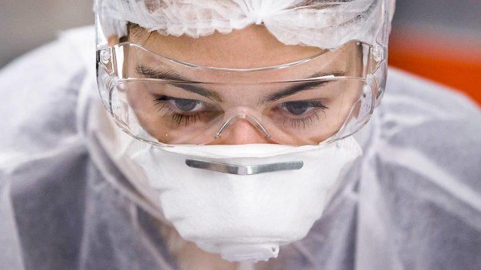 «Дряблый мешочек»: патологоанатом про изменения органов при COVID-19 ➤ Главное.net