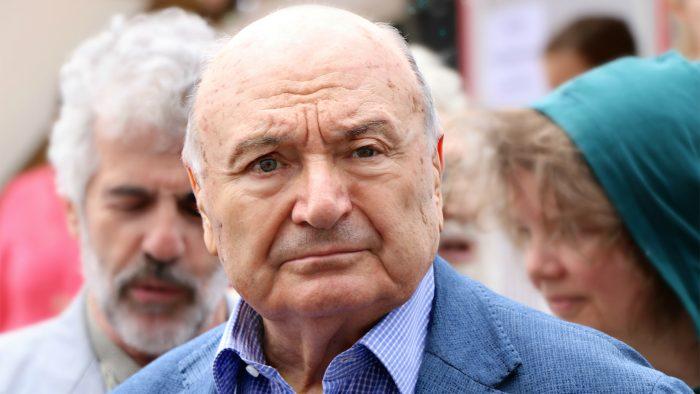 Онищенко заявил об опасности заражения коронавирусом в подъездахвћ¤ Главное.net