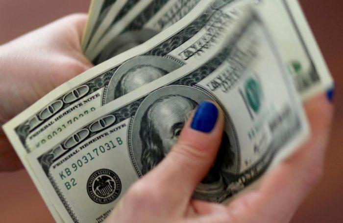 Пришел конец мировой долларовой системе ➤ Главное.net