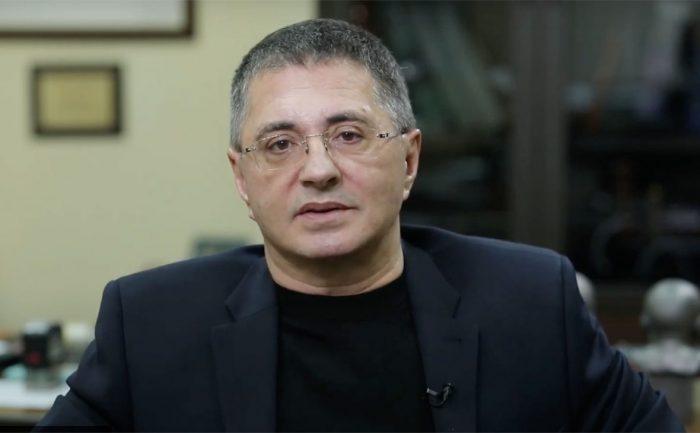 Георгий Зотов: «Новый вирус уничтожит человечество»вћ¤ Главное.net