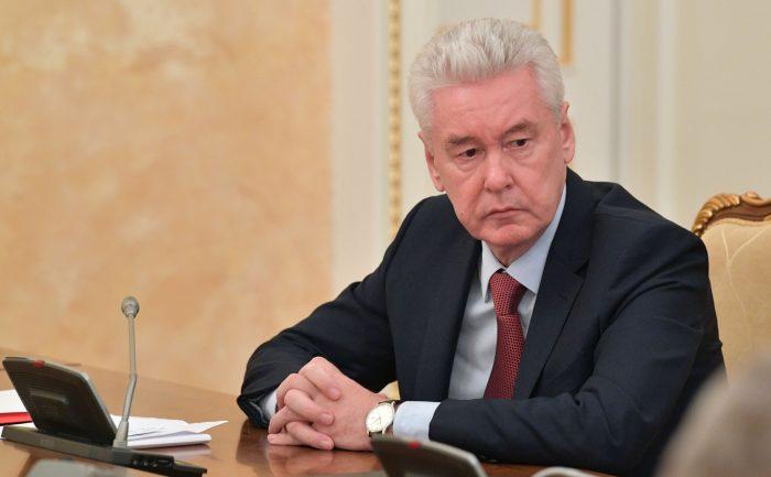 «Не расслабляйтесь»: Собянин обратился к россиянам ➤ Главное.net