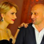 «Плачу и улыбаюсь!»: Куценко признался в любви бывшей жене ➤ Главное.net