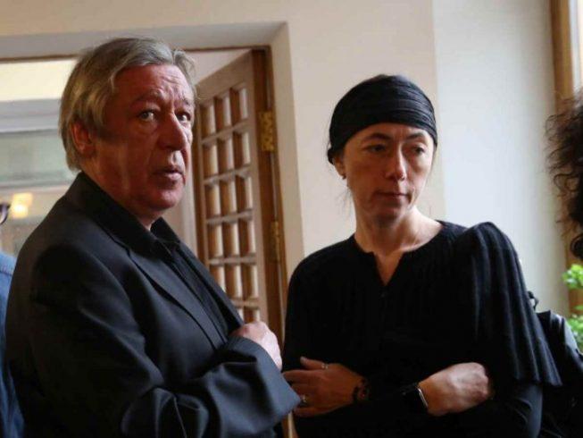 Жорин прокомментировал возможный развод Ефремова и Кругликовой ➤ Главное.net