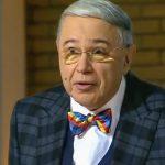 Отец или нет? Мнение врача о появлении сына у 75-летнего Петросяна ➤ Главное.net