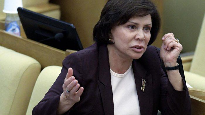 Мария Шукшина заявила о войне, которая ведется с русскимивћ¤ Главное.net