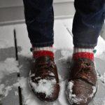 В Роскачестве объяснили, почему зимой нельзя носить одну и ту же обувь ➤ Главное.net