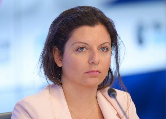 «Гори в аду, тварь!»: Симоньян о конфликте в Карабахе ➤ Главное.net