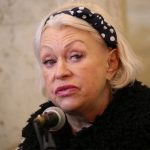 Людмила Поргина: Малахова и ему подобных нужно оставить без заработка ➤ Главное.net