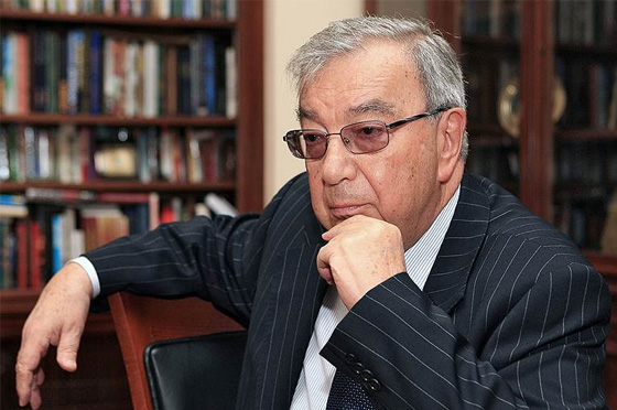 Хазин предупредил о глобальной финансовой реформевћ¤ Главное.net