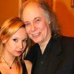 Дочь Владимира Конкина дала знать, что жизнь после смерти существует ➤ Главное.net