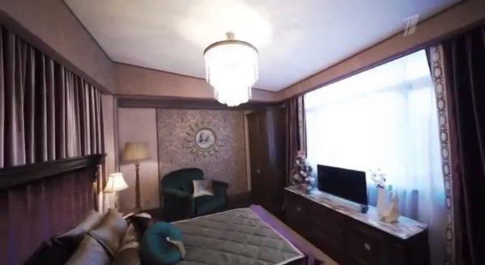 """""""Я сидячая"""": Тарасова обустроила новую спальню из-за проблем со здоровьем 4"""