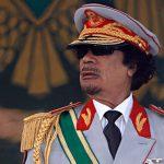 «Третья всемирная теория»: мир будущего, который пытался построить Каддафи ➤ Главное.net