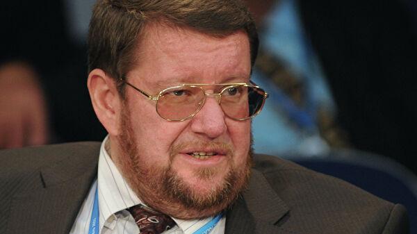 Российский политолог ответил США на заявления против «Северного потока — 2» ➤ Главное.net