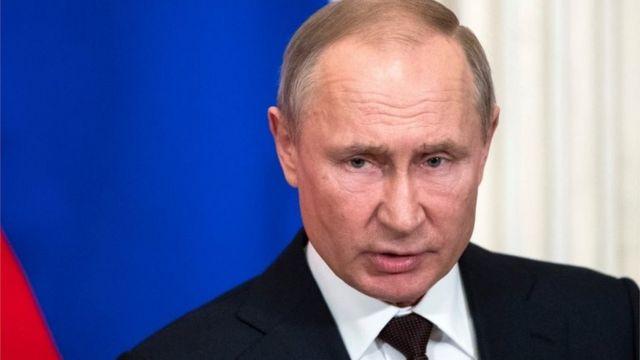 Путин сказал, какой стране принадлежит Нагорный Карабах ➤ Главное.net