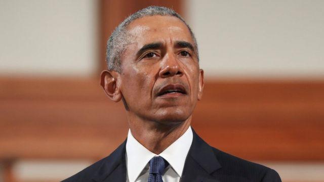 Больше не сверхдержава. Обама перечислил причины слабости России ➤ Главное.net