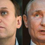 В Кремле прокомментировали слова Путина о Навальном ➤ Главное.net