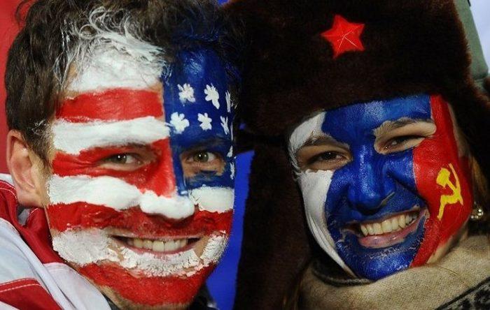 Американцы смеются над русскими: как шутят про Россию в США ➤ Главное.net
