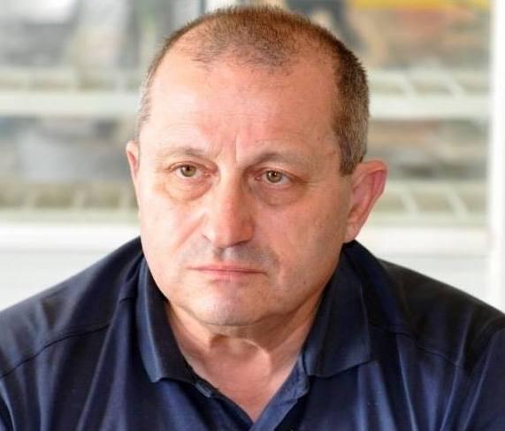 Кедми пояснил, как одно слово Путина «перечеркнуло» план удара США по России ➤ Главное.net